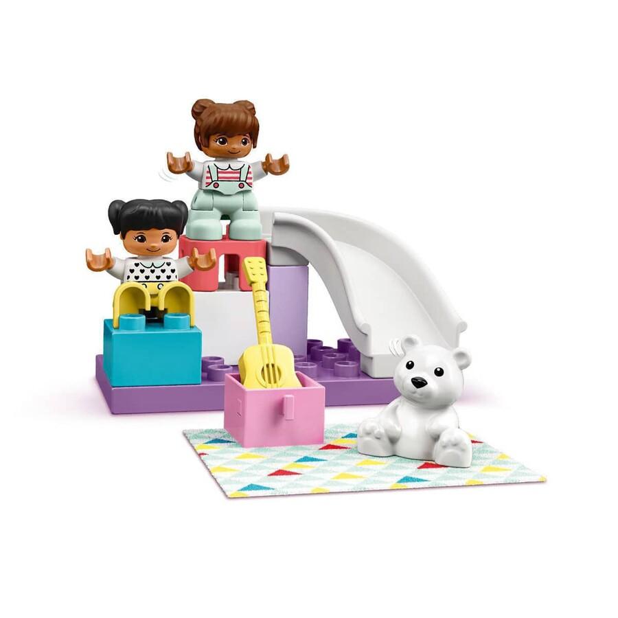 10926 LEGO DUPLO Town Yatak Odası