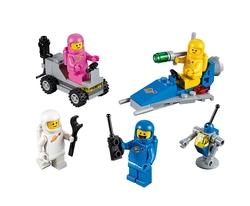 LEGO - 70841 Benny's Space Squad