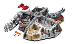 LEGO - 75222 Betrayal at Cloud City™ V29