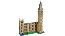 LEGO - 10253 Big Ben V29