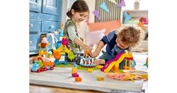 10840 LEGO DUPLO Büyük Lunapark - Thumbnail