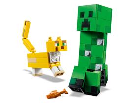 21156 BigFig Creeper™ ve Oselo - Thumbnail