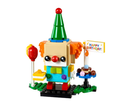 LEGO - 40348 Birthday Clown
