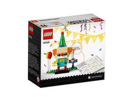 40348 LEGO Iconic Doğum Günü Palyaçosu - Thumbnail