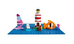10714 LEGO Classic Mavi Zemin - Thumbnail