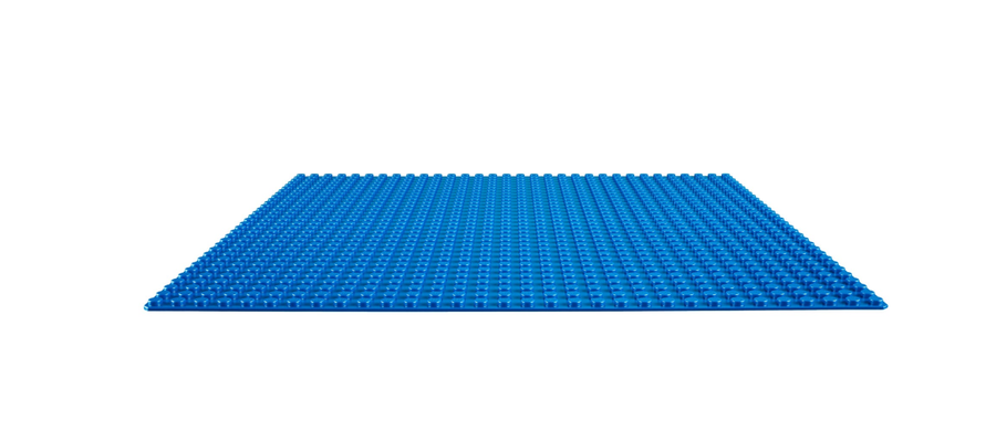 10714 LEGO Classic Mavi Zemin