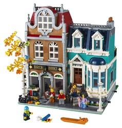 LEGO - 10270 LEGO Creator Kitapçı