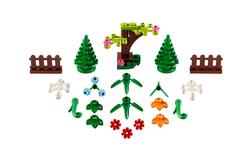 LEGO - 40376 Botanik Aksesuarları