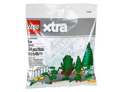 LEGO - 40310 Botanik Aksesuarları
