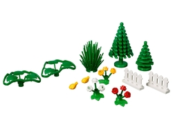 40310 Botanik Aksesuarları - Thumbnail