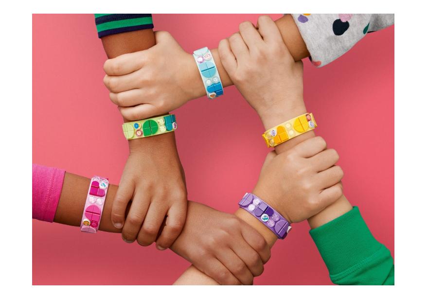 41913 Bracelet Mega Pack