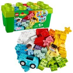 10913 LEGO DUPLO Classic Yapım Parçası Kutusu - Thumbnail
