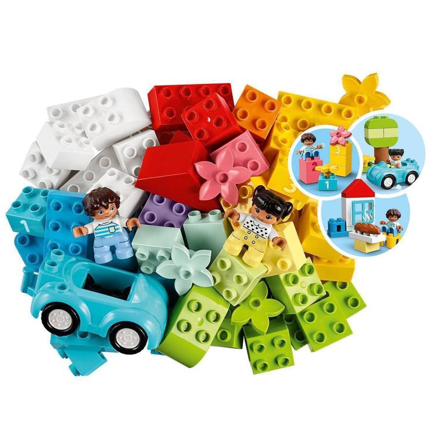 10913 LEGO DUPLO Classic Yapım Parçası Kutusu