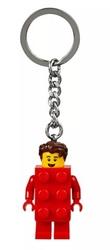 853903 Brick Suit Guy Anahtarlık - Thumbnail