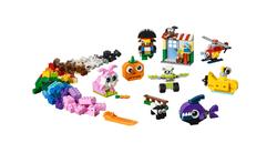 LEGO - 11003 Bricks and Eyes