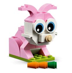 11003 Bricks and Eyes - Thumbnail