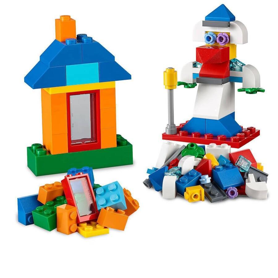 11008 LEGO Classic Yapım Parçaları ve Evler