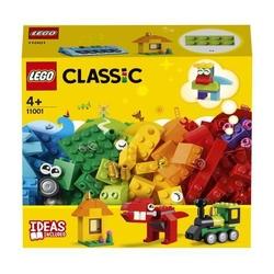 11001 LEGO Classic Yapım Parçaları ve Fikirler - Thumbnail