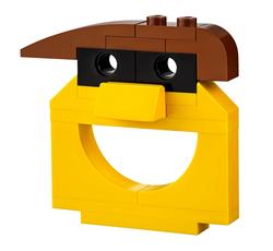 11009 Bricks And Lights - Thumbnail