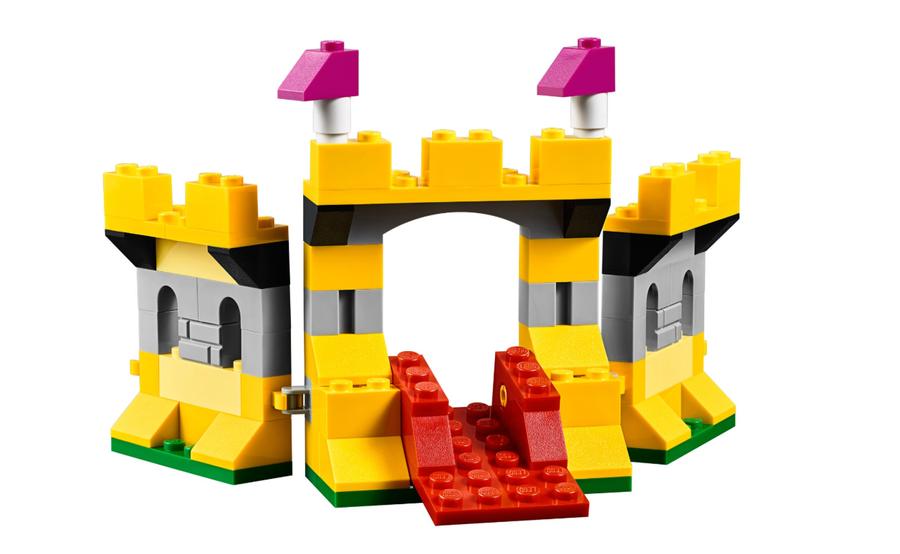 10717 Bricks Bricks Bricks