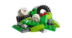 10715 LEGO Classic Tekerlekli Yapım Parçaları - Thumbnail