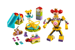 LEGO - 41287 Bubbles' Playground Showdown V29