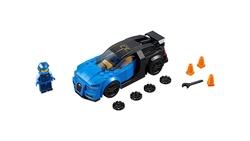 LEGO - 75878 Bugatti Chiron V29