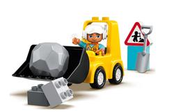LEGO - 10930 LEGO DUPLO Town Buldozer