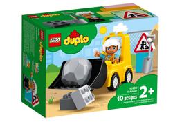10930 LEGO DUPLO Town Buldozer - Thumbnail
