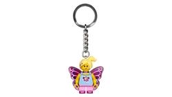 LEGO - 853795 Butterfly Girl Anahtarlık