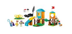 10768 Buzz & Bo Peep's Playground Adventure - Thumbnail