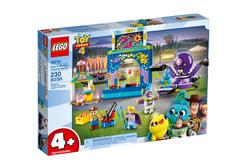 10770 Buzz & Woody's Carnival Mania! - Thumbnail