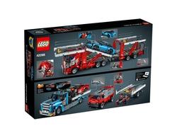 42098 Araba Nakliye Aracı - Thumbnail
