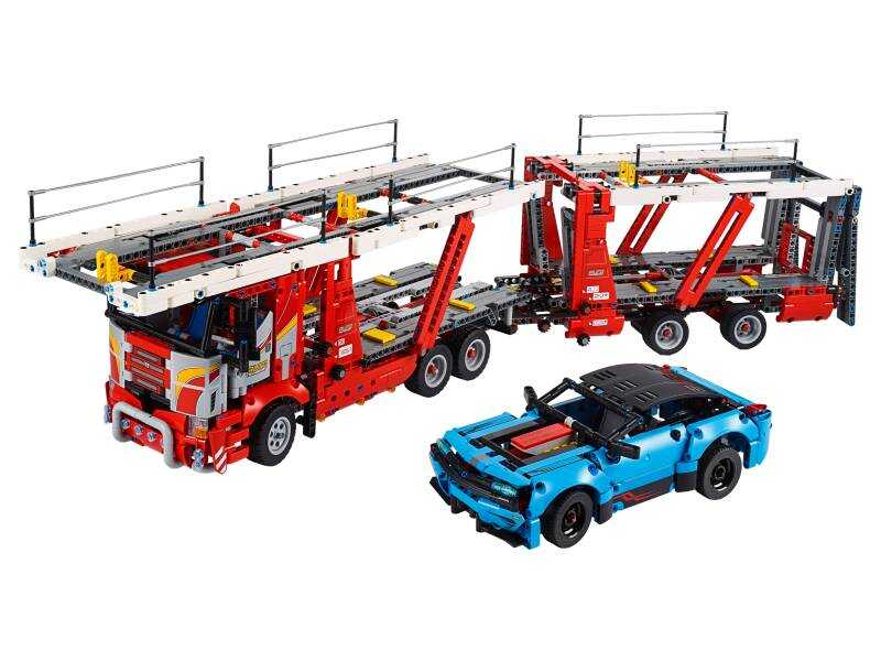 42098 Araba Nakliye Aracı