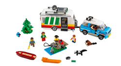 LEGO - 31108 Caravan Family Holiday