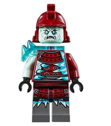 70678 Yalnız İmparatorun Kalesi - Thumbnail