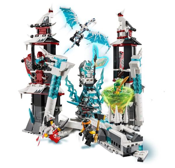 70678 Yalnız İmparatorun Kalesi