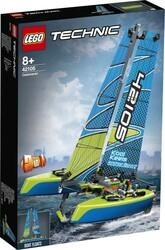 42105 LEGO Technic Katamaran - Thumbnail