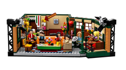 LEGO - 21319 Central Perk (Friends)