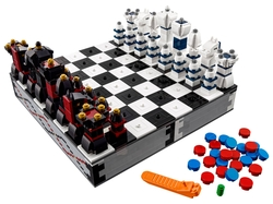 LEGO - 40174 Iconic Chess Set