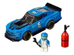 LEGO - 75891 LEGO Speed Champions Chevrolet Camaro ZL1 Yarış Arabası