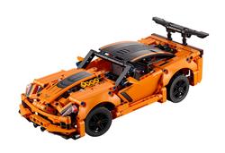 LEGO - 42093 Chevrolet Corvette ZR1 V29