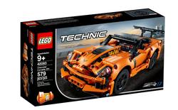 42093 LEGO Technic Chevrolet Corvette ZR1 - Thumbnail