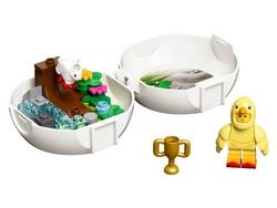 LEGO - 853958 Chicken Skater Pod