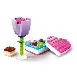 LEGO - 30411 Chocolate Box & Flower
