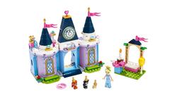 LEGO - 43178 Sindirella'nın Şato Kutlaması