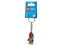 853918 Firefighter Anahtarlık - Thumbnail