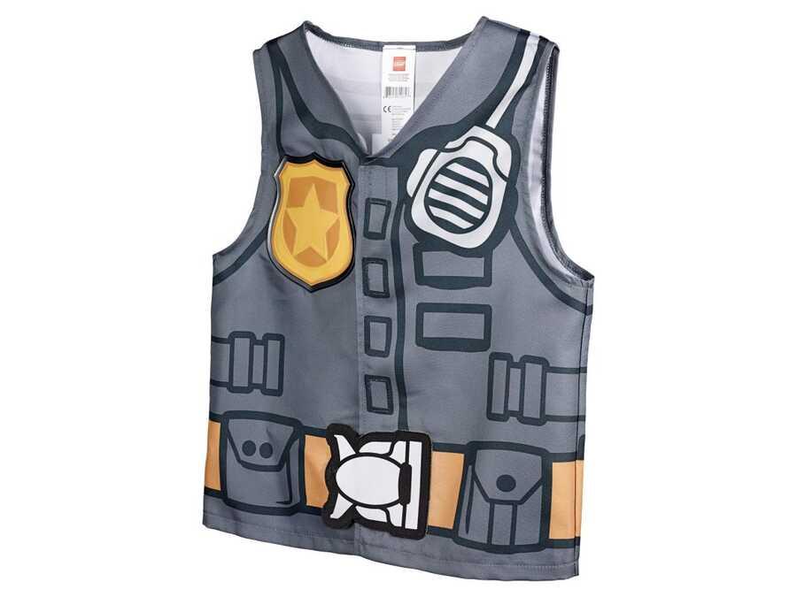 853919 City Police Vest