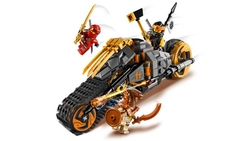 LEGO - 70672 Cole'un Arazi Motosikleti