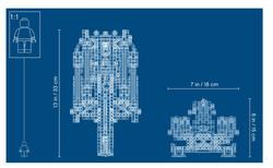 42097 Kompakt Paletli Vinç - Thumbnail
